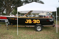 Jersey Skiff 30 (Timothy Totten) Tags: ferranpark eustis125thcelebration carandboatshow marciaarnold