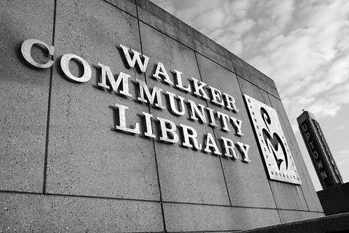 Walker Community Library 5290