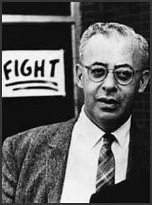 Nut job Socialist Saul Alinsky