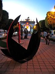 El Leon de la Calzada. (OctavioBJ) Tags: onlythebestare