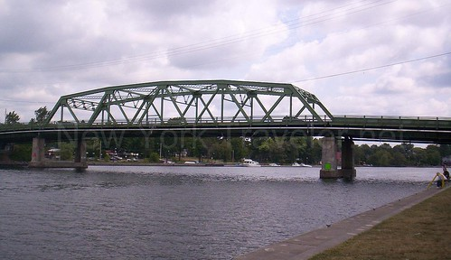 Rt 11 Bridge Brewerton