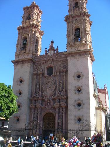 Mexico 2007-2008