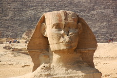 The Great Sphinx, Giza (  - ) (twiga_swala) Tags: art sphinx plateau egypt cairo egyptian giza necropolis gizeh  gizah    greatsphinx necroplis