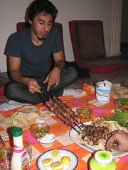 shiraz, iran, food (menohar598) Tags: food iran shiraz