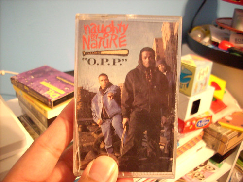 NAUGHTY BY NATURE 3811