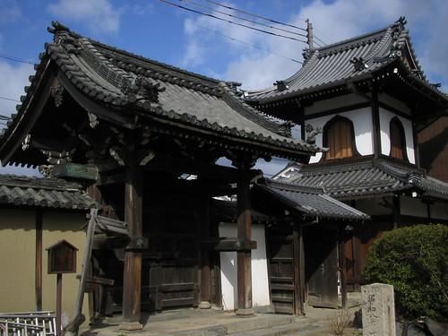 今井町「称念寺」-07