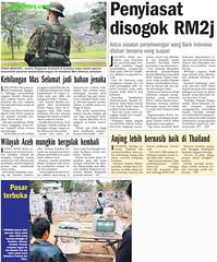 sebaran.com keratan akhbar melayu SRT080304 (SEBARANdotCOM) Tags: melayu akhbar keratan sebarancom srt080304