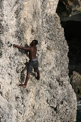Rick's Cafe Negril 015 (Ace Starry) Tags: high diving jamaica negril cliffdiving rickscafe