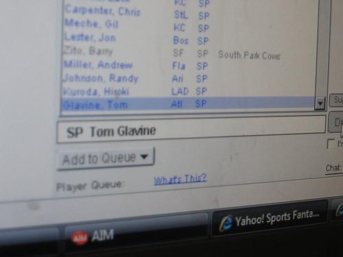 fantasy baseball draft 2