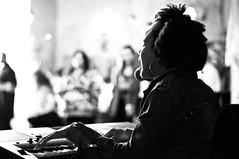 Metropolitan Mixer: Jocelyn Ellis