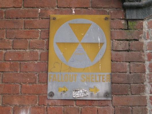 Greenpoint Fallout Shelter