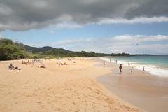 Big Beach - Makena State Park