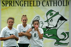 Springfield Catholic beat Glendale Falcons in PK's
