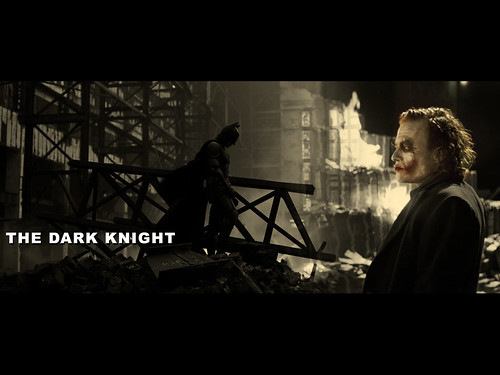 the dark knight wallpaper. The Dark Knight Wallpaper