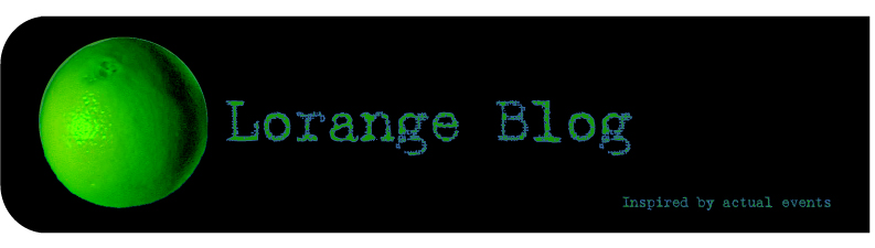 Lorange Blog