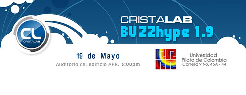 Cristalab Buzzhype