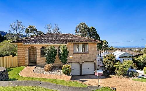 78 New Mount Pleasant Road, Mount Pleasant NSW 2519