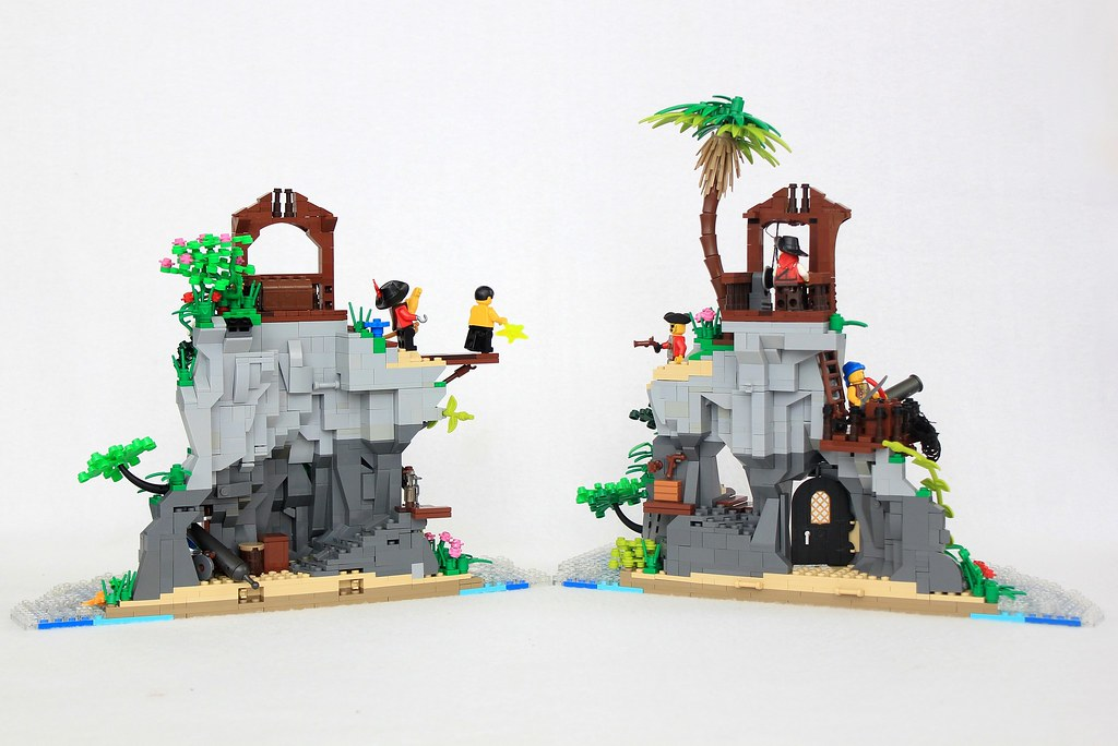 the worlds best photos of island and lego flickr hive mind