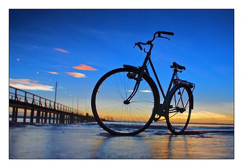 Bike HDR