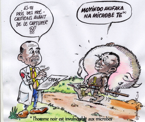 Le Congo prêt à affronter la grippe porcine ?
