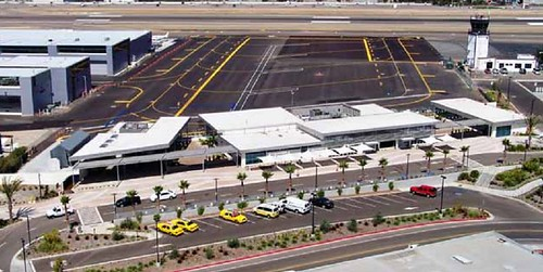 Carlsbad Airport