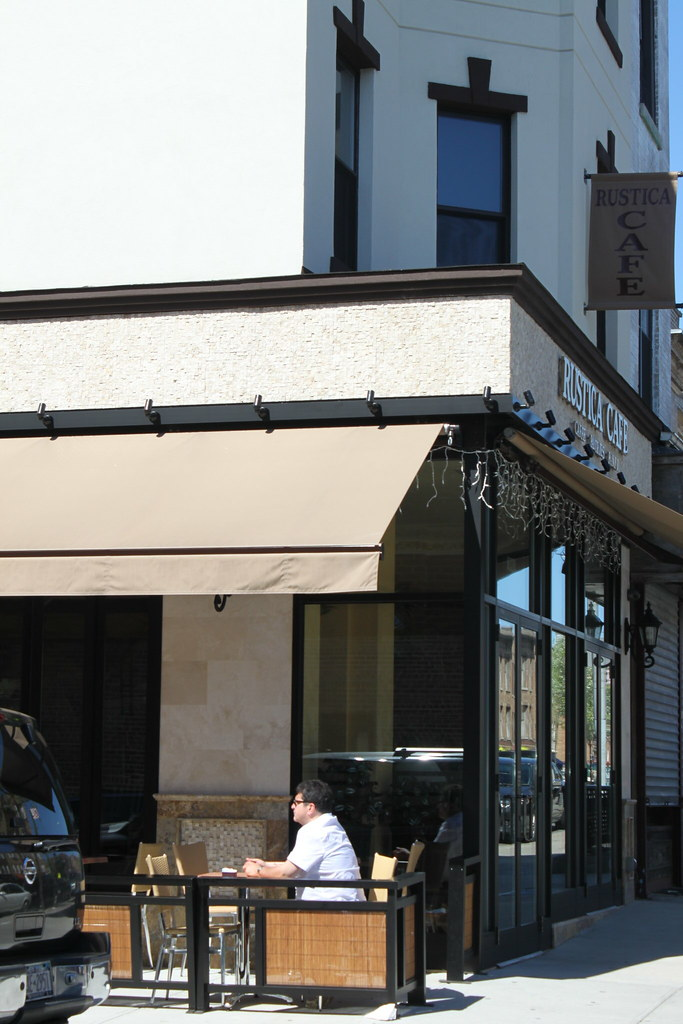 Rustica Cafe