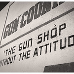 From flickr.com: The Gun Shop Without the Attitude {MID-175286}