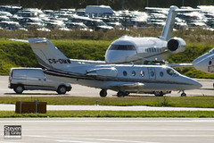 CS-DMW - RK-550 - Netjets Europe - Hawker Beechcraft 400XP - Luton - 100824 - Steven Gray - IMG_2156