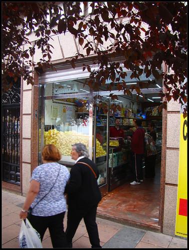 Tienda de Patatas Getafe