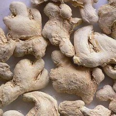 Dried Ginger Sonti