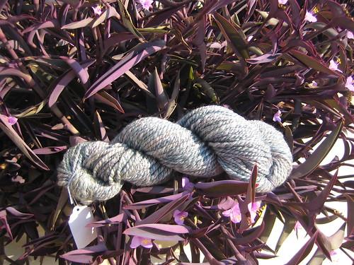 Bamboo/Merino Yarn