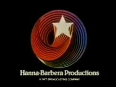 Hanna-Barbera Productions logo tag