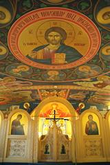 Pantocrator (phool 4  XC) Tags: toronto canada icons orthodoxchristian  phool4xcnetphotos phool4xc