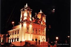 Igreja do Senhor do Bom Fim (Claudio Arriens) Tags: church brasil igreja bahia salvador canoneos3000 prediosantigos senhordobomfim canonef3876mm
