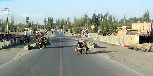 Lovely roads