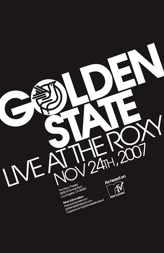 Golden State - 11/24