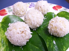 ReADY TO EAT ONDE ONDE