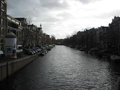 Amsterdam - Holanda (Isté) Tags: amsterdam holanda johansen stefanie