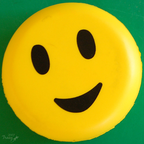 17/365 Toys: Smile