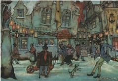 20 (Antoon's Foobar) Tags: netherlands schilder dutch schilderij painter anton stores winkels pieck