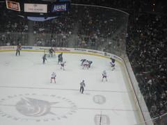 Colorado 12-5-07 029 (bzarcher) Tags: coloradoavalanche columbusbluejackets 12507 nhlhockey