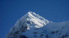 Eiger (BE - 3`970m) mit Eiger Nordwand und Westflanke im Berner Oberland im Kanton Bern in der Schweiz (chrchr_75) Tags: world schnee winter mountain snow mountains alps heritage nature berg landscape schweiz switzerland europe suisse top swiss natur berge bern neige alpen christoph northface svizzera landschaft berne eiger jungfraujoch berner canton berna berneroberland oberland 0712 nordwand eigerwand eigernordwand jungfraubahn kanton chrigu kantonbern brn mordwand eigernorthface chrchr hurni chrchr75 chriguhurni bergeiger albumeiger