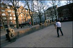 Blgrdspladsen (ObscuraDK) Tags: dailylife deserter frederikhilmer andreasjrgensen desertren garderhusar dansksoldat danishsoldier