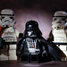 Lego Christmas Portraits - Imperial by Balakov