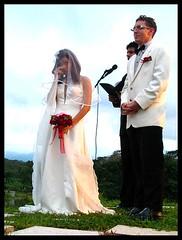 Eddie and Jen Botha's Wedding