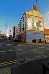 Donegall Pass