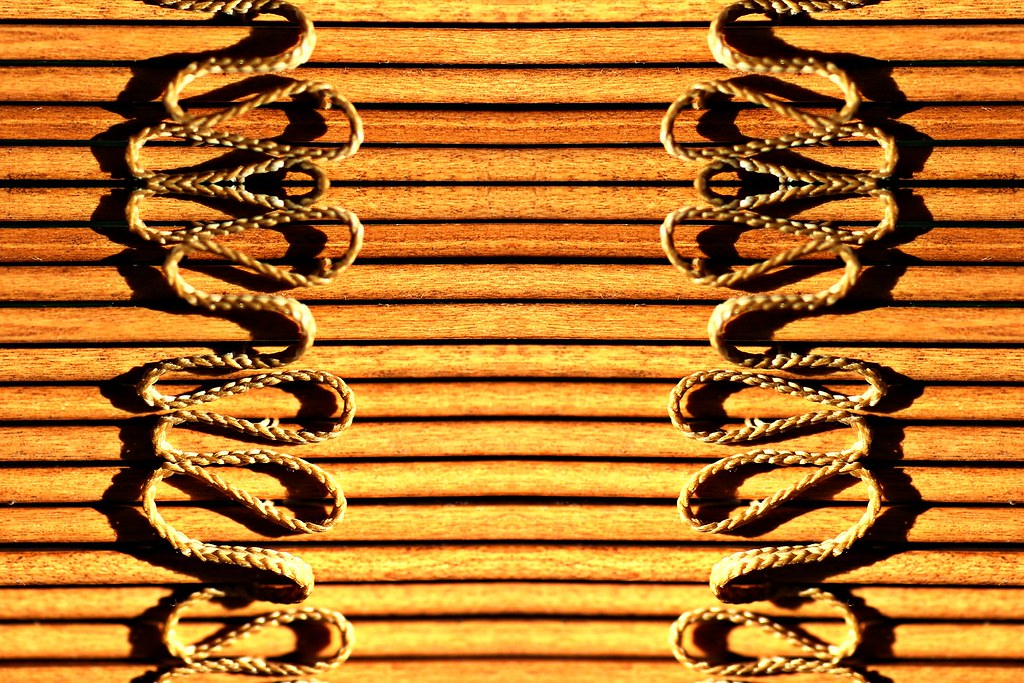 wood blinds hemi