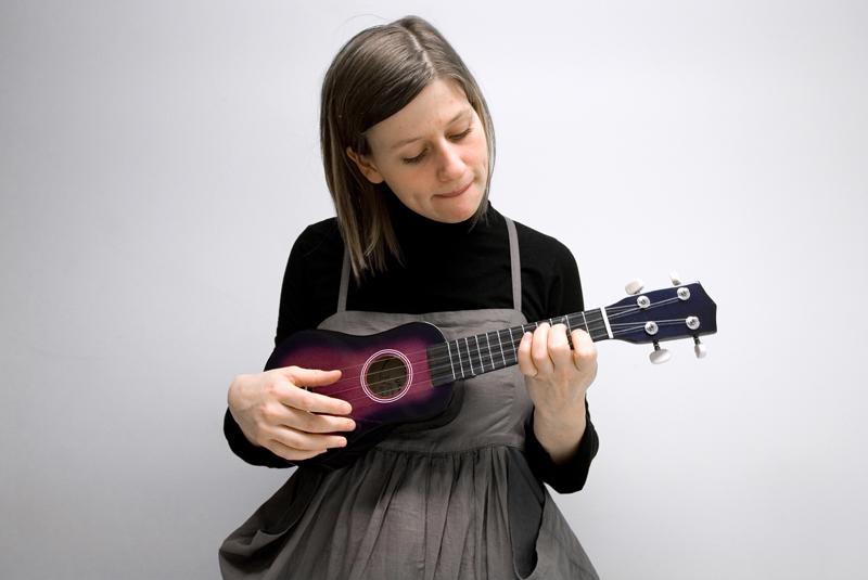 Emelie ukulele