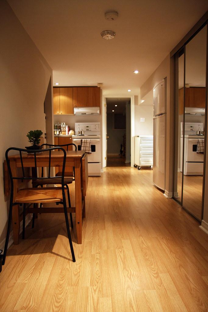 Apartment by kowaleski, on Flickr