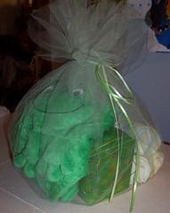 Kathleen's Shower Gift